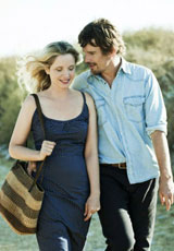 Poster for BEFORE MIDNIGHT Advance Screening