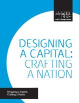 Poster for Craft ACT Designing A Capital: Crafting A Nation