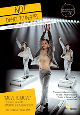 Poster for NDT: 2012/2013SEASON