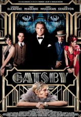 Poster for The Great Gatsby Advance Movie Club Screening