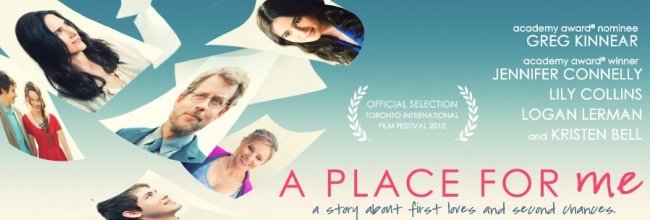 Start afresh with A PLACE FOR ME [MA15+] - Now Showing at Barracks & Centro