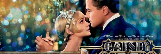 THE GREAT GATSBY Advance tickets are now on sale!