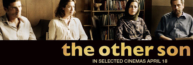 THE OTHER SON [M] - Now showing exclusively at Electric