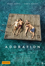 Poster for Adoration (CTC)