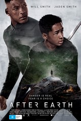 Poster for After Earth (CTC)
