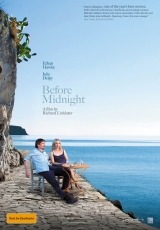Poster for Before Midnight (CTC)