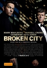 Poster for Broken City (CTC)