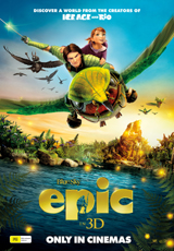 Poster for Epic (CTC)