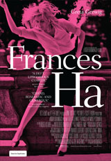 Poster for Frances Ha (CTC)