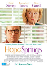 Poster for Hope Springs (M)