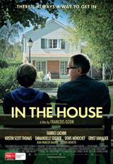Poster for In The House (MA15+)