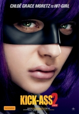 Poster for Kick-Ass 2 (CTC)