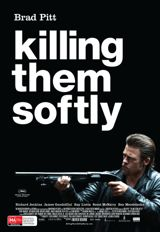 Poster for Killing Them Softly (MA15+)