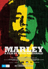 Poster for Marley (M)