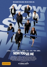 Poster for Now You See Me (CTC)