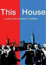 Poster for National Theatre Live: This House (CTC)
