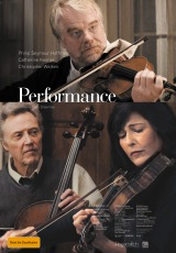 Poster for Performance (M)