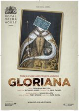 Poster for POB: Gloriana (CTC)