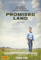 Poster for Promised Land (M)