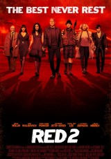 Poster for Red 2 (CTC)