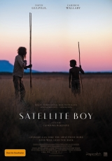 Poster for Satellite Boy (PG)
