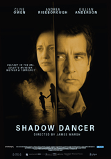 Poster for Shadow Dancer (M)