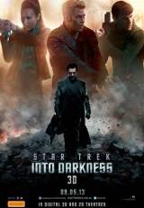 Poster for Star Trek: Into Darkness (M)