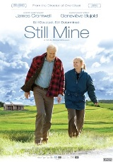 Poster for Still Mine (PG)