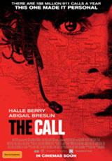 Poster for The Call (CTC)
