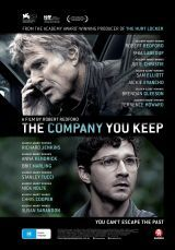 Poster for The Company You Keep (M)