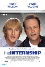 Poster for The Internship (M)