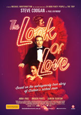 Poster for The Look of Love (CTC)