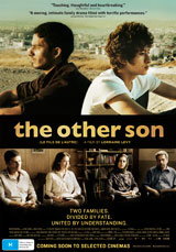 Poster for The Other Son (M)