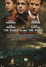 Poster for The Place Beyond The Pines (MA15+)