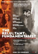Poster for The Reluctant Fundamentalist (M)