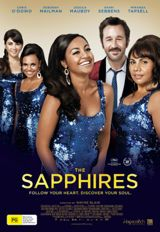 Poster for The Sapphires (PG)
