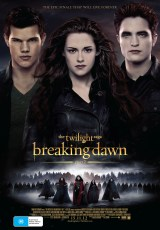 Poster for The Twilight Saga: Breaking Dawn Part 2 (M)