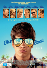 Poster for The Way, Way Back (CTC)