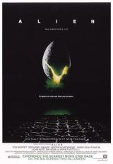 Poster for Vintage Electric: Alien (1979) (M)