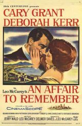 Poster for Vintage Electric: An Affair To Remember (1957) (G)