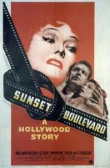 Poster for Vintage Electric: Sunset Boulevard (1950) (G)
