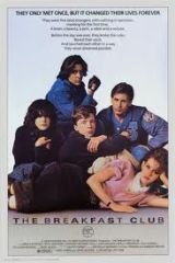 Poster for Vintage Electric: The Breakfast Club (1985) (M)
