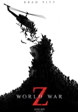 Poster for World War Z (CTC)